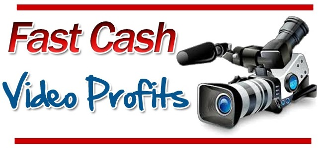 Fash Cash Video Profits Review