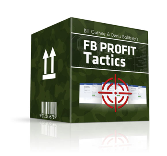 Facebook Profit Tactics Review