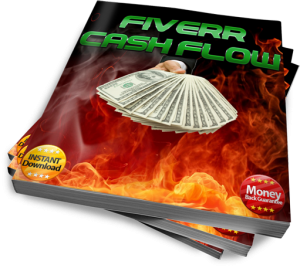 fiverr cash flow