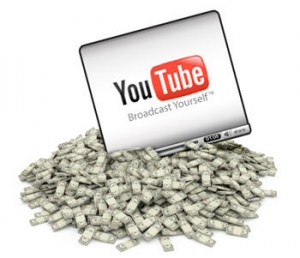 Youtube Passive Income Strategy