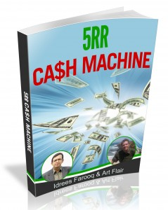 Push Button Cash Machine Review