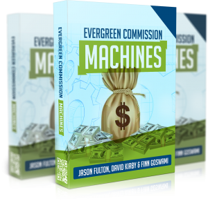 Evergreen-Commission-Machines