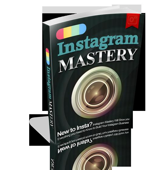 Instagram-Mastery