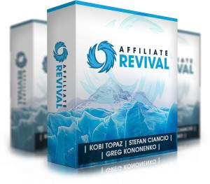 Affiliate Revival Review Bonus