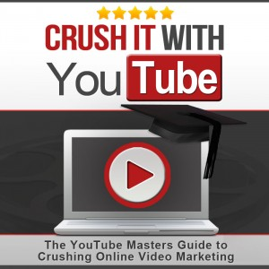 Crush-it-With-YouTube