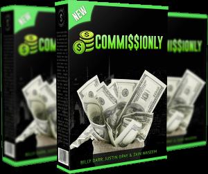 Commissionly-bonus