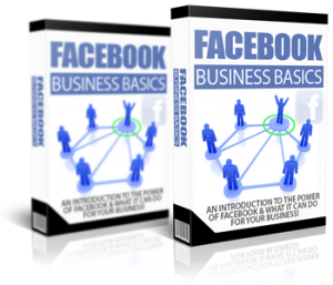 FaceBookBasics