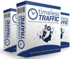 Timeless-Traffic