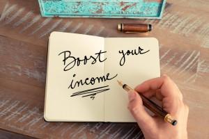 income-booster