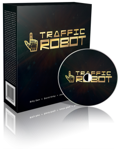 traffic robot review and bonus