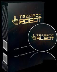 traffic robot review and bonus