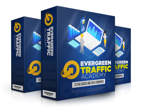 Evergreen Traffic Academy Review and Bonus