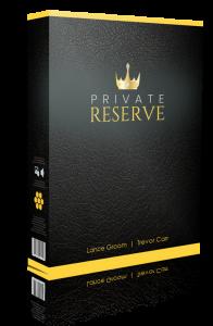 private reserve review and bonus