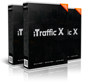 i Traffic X Review