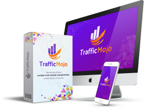 Traffic Mojo Review and Bonus