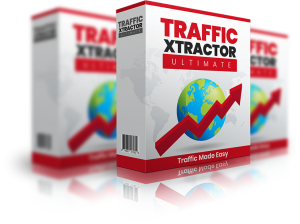 Traffic Xtractor Ultimate