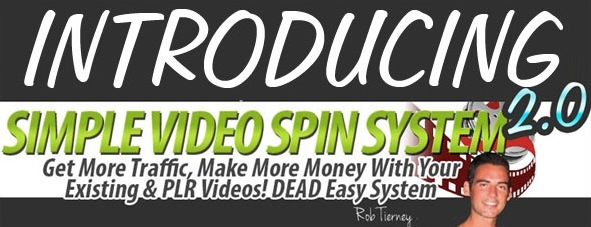 Simple Video Spin System Review