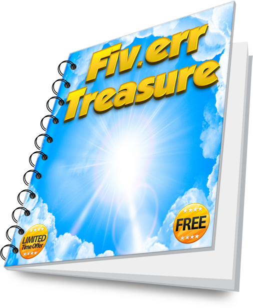 fiverr treasure
