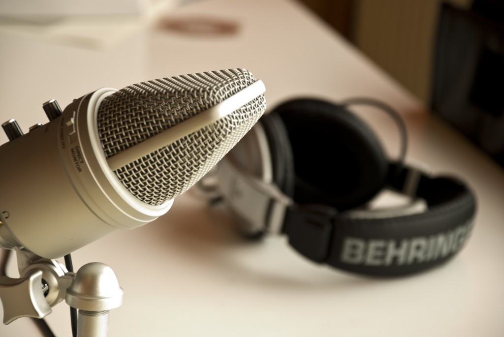 Top 5 Internet Marketing Podcasts