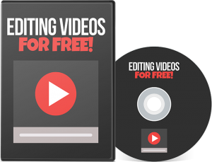Editing Videos for FREE