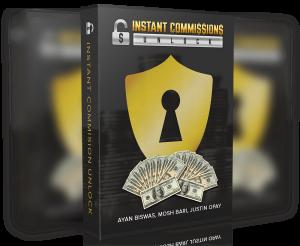 Instant-Commission-Unlock