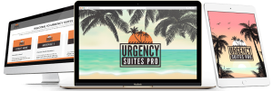 Urgency Suites Pro Review and Bonus