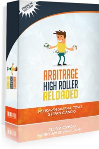Arbitrage High Roller Reloaded Review and Bonus