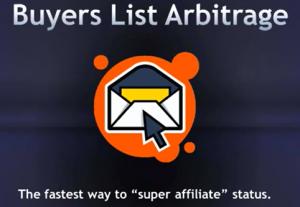 Buyers List Arbitrage