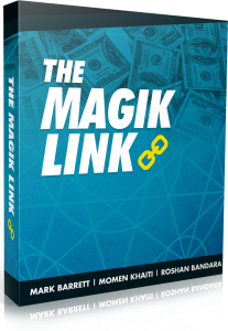 The Magik Link Review and Bonus