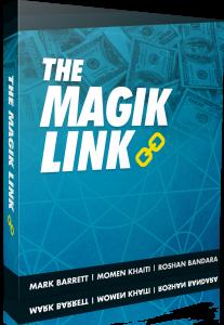 The Magik Link Review and Bonus