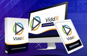 Viddx Review and Bonus