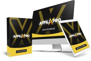 AffiliXPro Review and Bonus
