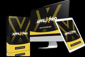 AffiliXPro Review and Bonus