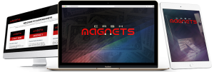 Cash Magnets Review and Bonus