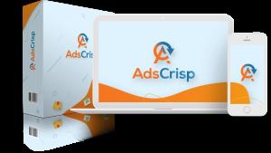 Ads Crisp Review