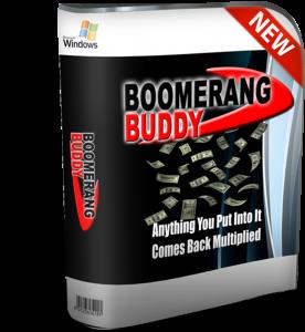 Boomerang Buddy Review