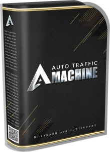 Auto Traffic Machine Review