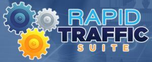 Rapid Traffic Suite Review and Bonus