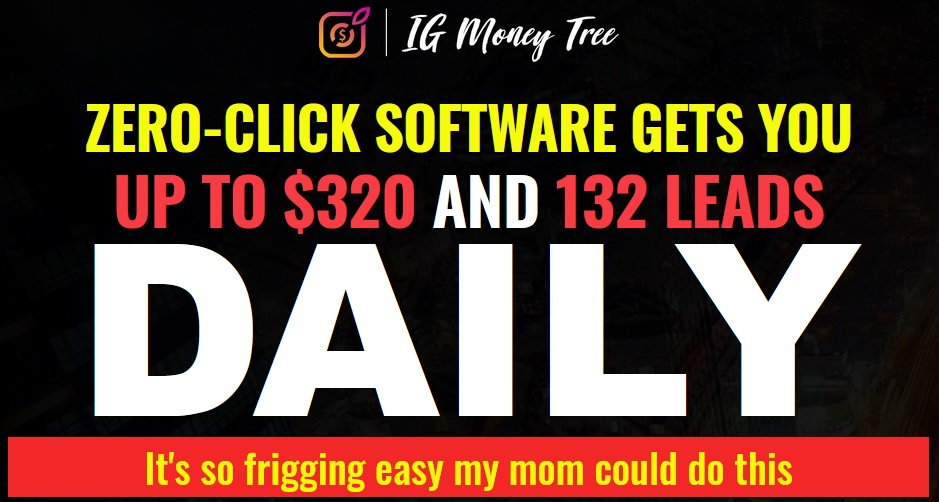 IG Money Tree Review