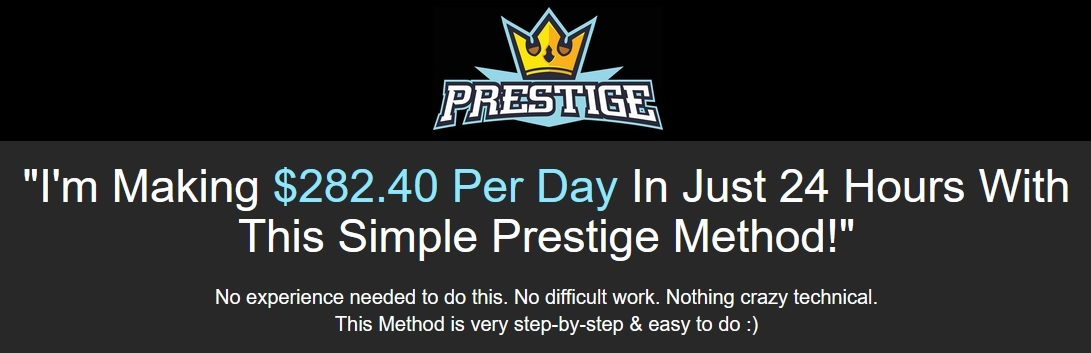Prestige Review