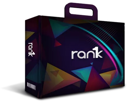 Rank 1 Agency Review and Giveaway