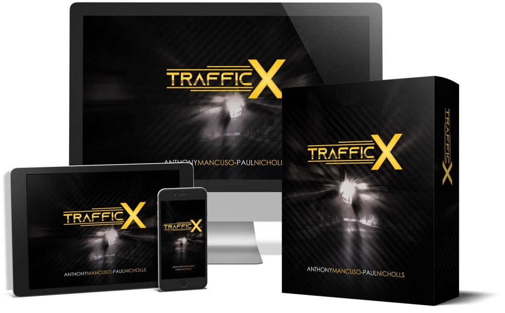 TrafficX Review and Bonus