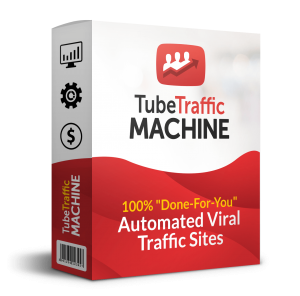 Tube Traffic Machine Review and Bonus