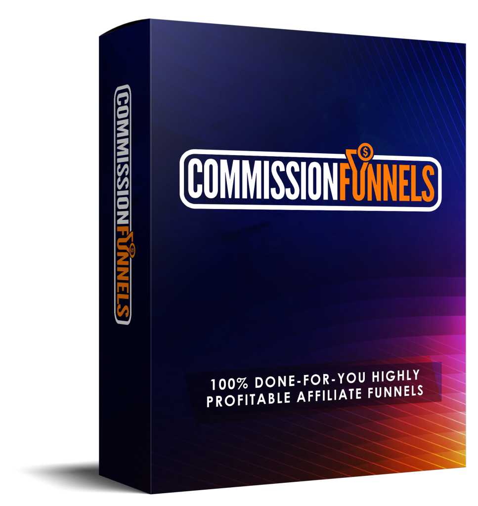 Commission Funnels Review and Bonus