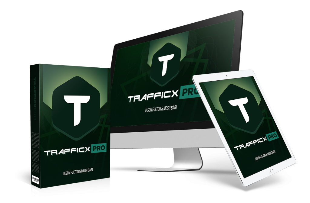 TrafficXPro Review and Bonus - Traffic X Pro Review and Bonus