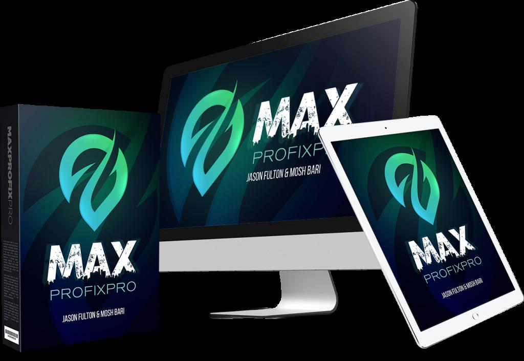 Max Profix Pro Review and Bonus