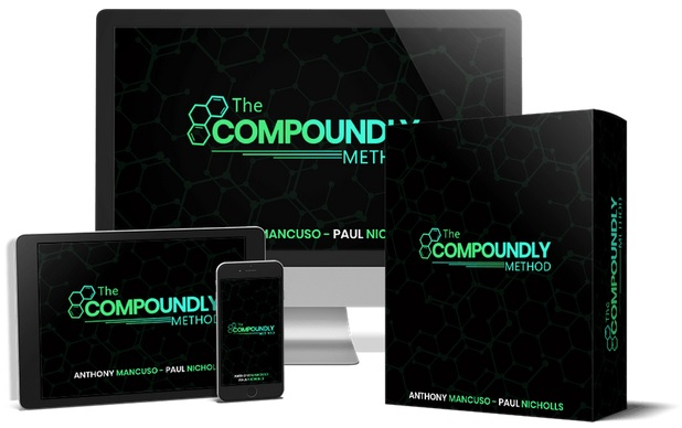 The Compoundly Method Review and Bonus