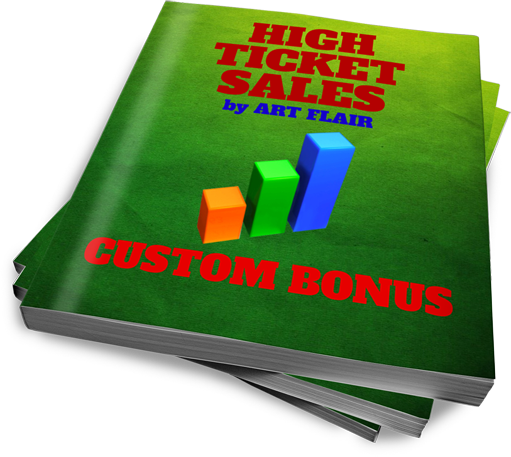High Ticket Hijack Review & Custom Bonus