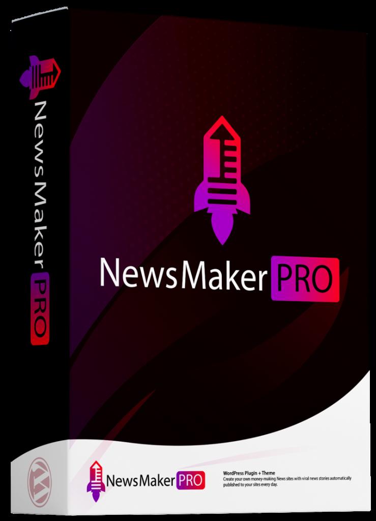 News Maker Pro Review and Bonus