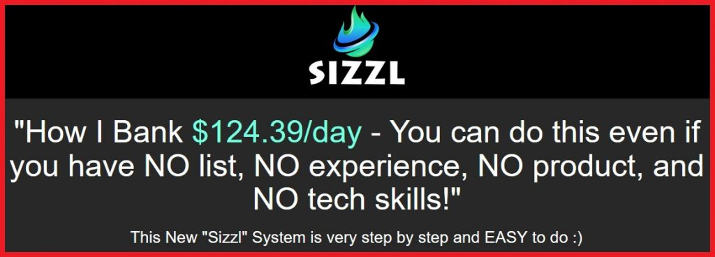 Sizzl Review